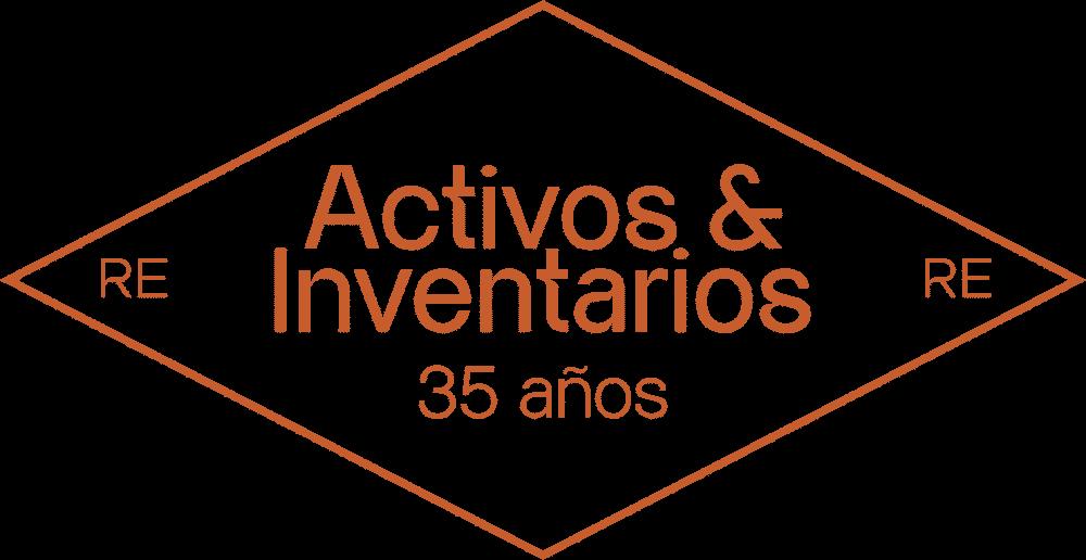 Activos & Inventanos Logo