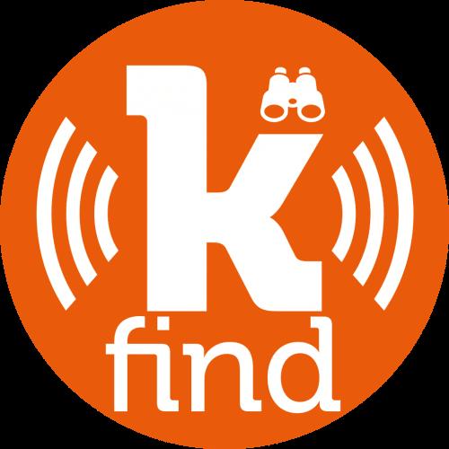 kfind logo