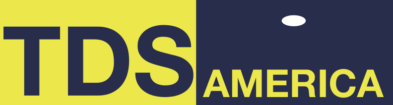 TDS America Logo