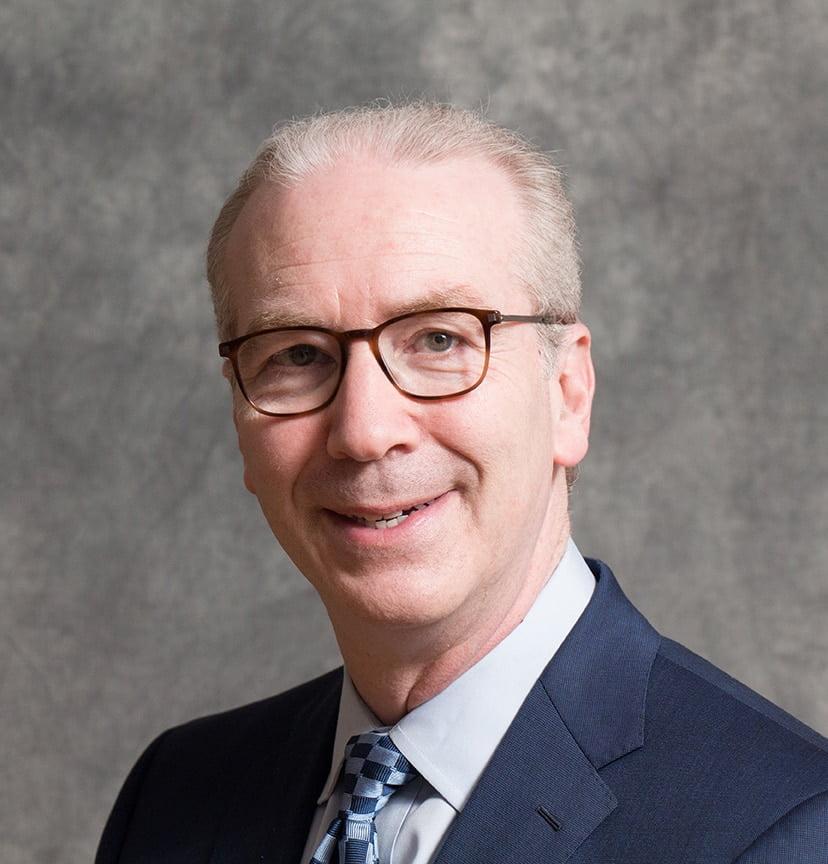 Headshot of Warren Keschner